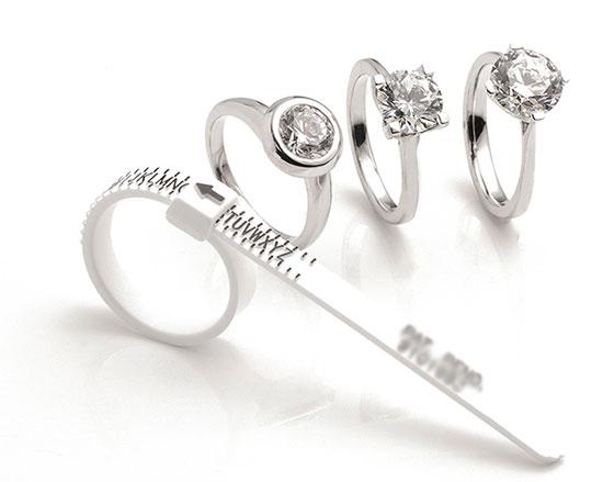 Обручальное кольцо  как правильно определить размер c0f5fdfae9801