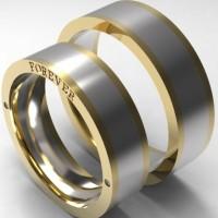 обручальные кольца в Киеве