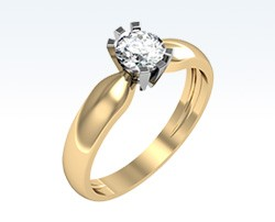 Помолвочные кольца